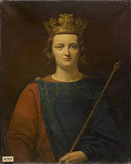 King of France