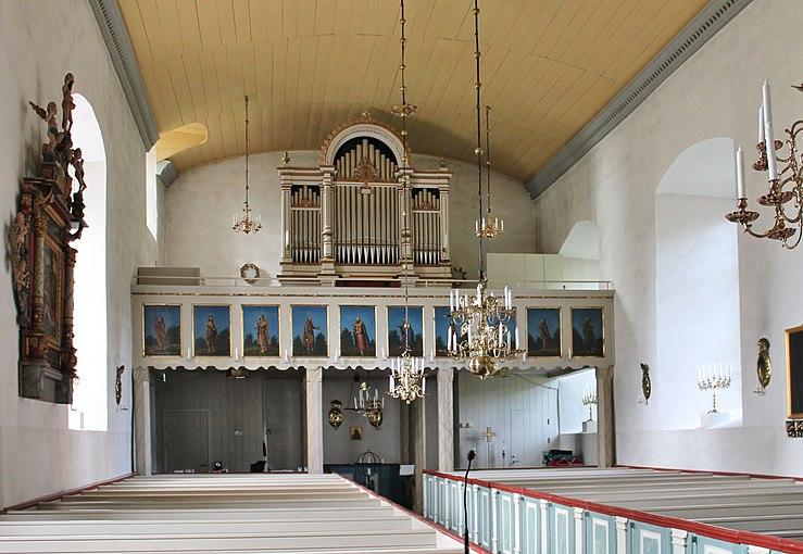Drby kyrka - Europeana