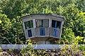 Dülmen, Kirchspiel, ehem. Sondermunitionslager Visbeck, Beobachtungsturm der US Army -- 2020 -- 7498.jpg