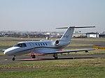 D-COLO Cessna Citation CJ4 (JK JetKontor) (46308709545).jpg