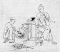 D169- travail de l'opium. — cuisson - Liv3-Ch18.png