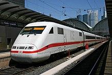 DB 401 Frankfurt