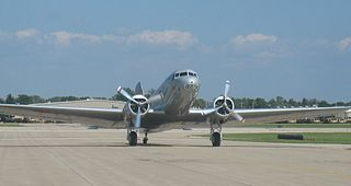 TWA Flight 1 1936 aviation accident