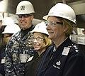 DCMA director, senior leaders visit Newport News Shipbuilding 141205-N-XU135-001.jpg