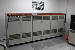 DECSYSTEM-20 - DECSYSTEM-20 KL-10 (1974) at the Living Computer Museum
