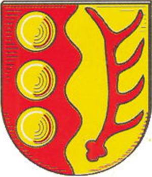 Herzlake - Image: DEU Herzlake COA