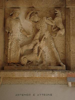 Temple E (Selinus) - Image: DSC00403 Tempio E di Selinunte Artemide e Atteone Ca. 450 a.C. Foto G. Dall'Orto