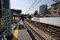 Daikan-yama Station Platform.jpg