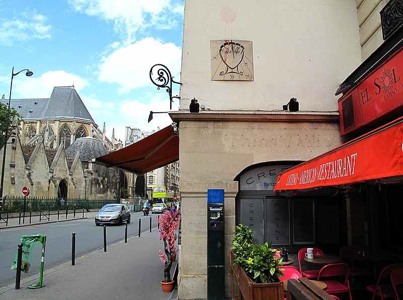 File:Dali Sundial in Paris.jpg