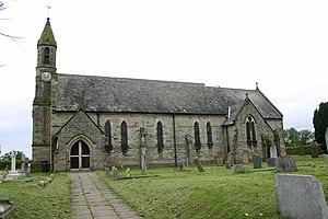 Dalton Church (Dalton, Hambleton)