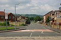 Dalvait Road Junction. Jamestown. - geograph.org.uk - 461780.jpg