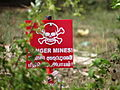 Danger Mines Sign, Jaffna.jpg