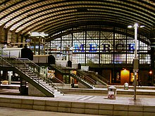 Darmstadt Hauptbahnhof Wikipedia