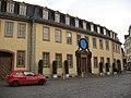 Das Goethehaus in Weimar (Goethe's house in Weimar) - geo.hlipp.de - 14404.jpg