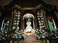 Dasmariñas Church Immaculate Conception Statue 03.jpg
