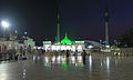 Data Darbar Complex Evening.JPG