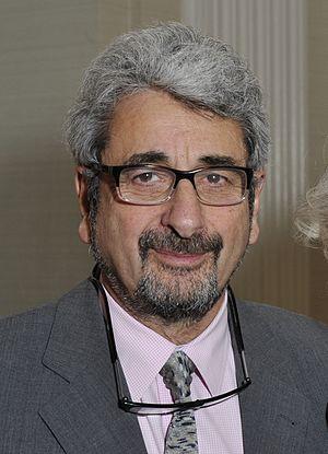 David Aukin - Aukin in 2010