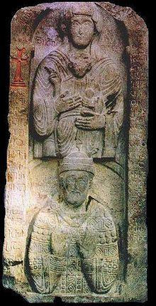 David III de Tao, un príncipe georgiano de la casa Bagration (siglo X)