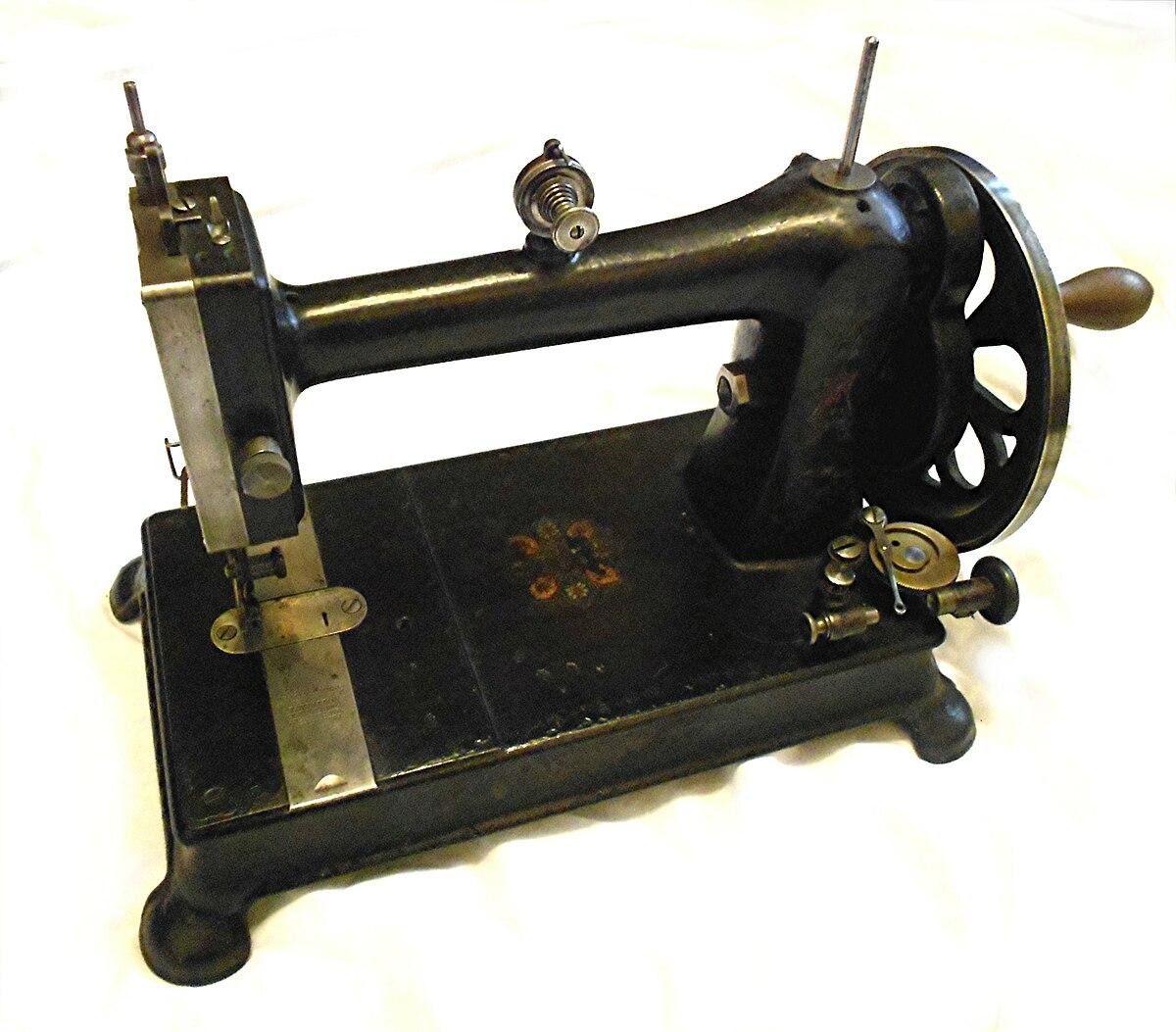davis sewing machine parts