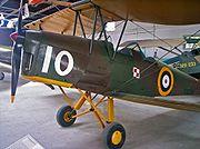 De Havilland 82A Tiger Moth II