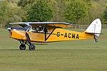 "De Havilland DH85 Leopard Moth 'G-ACMA' ""Mercury II"" (27719232008).jpg"