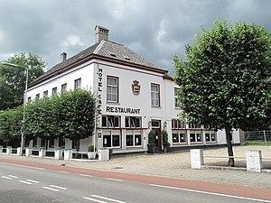De Steeg - Image: De Steeg, monumentaal pand op de Hoofdstraat 19 foto 1 2011 07 01 12.53