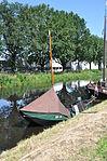 De zalmschouw HD84 op het Apeldoorns Kanaal (01).JPG