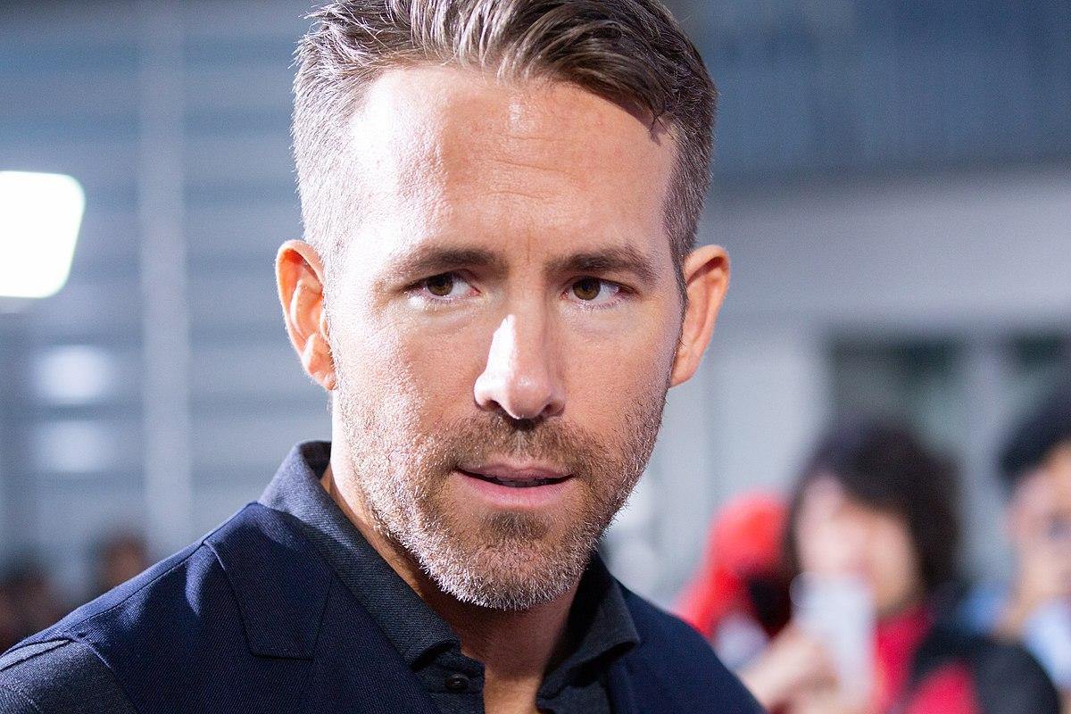 Ryan Reynolds filmography - Wikipedia