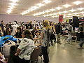 Dealers hall at FanimeCon 2010-05-29 4.JPG