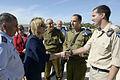 Deborah Lee James visit to Israel, May 3, 2015 (17363378892).jpg