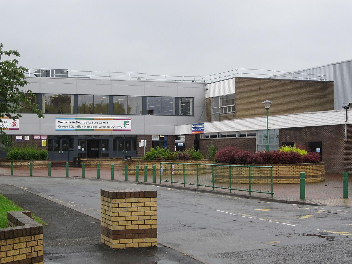 Altrincham Leisure Centre Room Hire