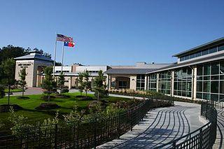 Dekaney High School Public school in Harris County, Texas, United States