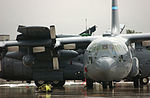 Delaware ANG C-130H collided by tornado 20040928 033.jpg