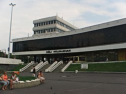 budapest déli pályaudvar térkép Déli pályaudvar (Budapest) – Wikipédia budapest déli pályaudvar térkép