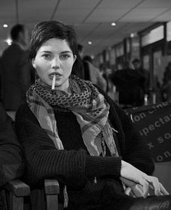 Delphine chanéac festival international musique cinéma 2008