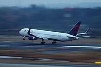 N197DN - B763 - Delta Air Lines