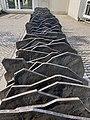 Denkmal Platz der Republik (Tierg) Denkmal für die 96 ermordeten oder verschleppten Reichstagsabgeordneten2.jpg