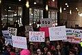 Denver Women's March 2017 Democracy in Action (31606816434).jpg