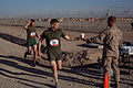Deployed servicemembers run half marathon in Afghanistan 120520-M-DM345-012.jpg