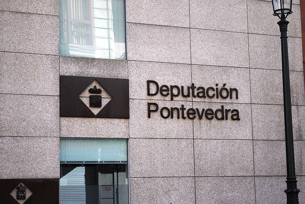 Deputación Pontevedra, Vigo