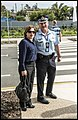 Deputy Premier Trad and Police Inspector-1 (30079425825).jpg