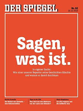 Image illustrative de l'article Der Spiegel