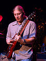 Derek Trucks slide-Allman Bros Band 2009.jpg