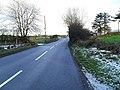 Derrynoose Road at Mullyard - geograph.org.uk - 1634894.jpg