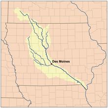 Des Moines River Wikipedia