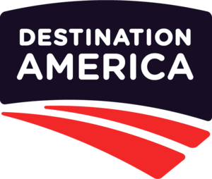 Destination America - Image: Destination America logo 2017