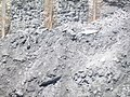 Detail of looking north at the excavation for the Globe and Mail building, 2014 06 26 (1).JPG - panoramio.jpg