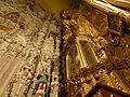 Detalle de retablos del Templo del Carmen.JPG
