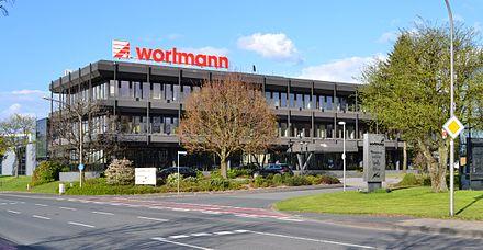 new styles 0cf46 7e781 Wortmann Schuh-Holding - Wikiwand