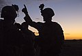 Developing the Leaders of Tomorrow, Infantry Officer Course at MCAS Yuma 140918-M-NB398-004.jpg